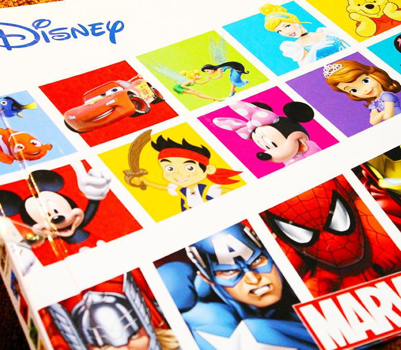 Disney Marvel Vol. 2